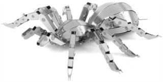 METAL EARTH 3D puzzle Tarantule