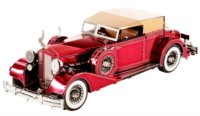 3D puzzle 1934 Packard Twelve Convertible