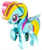3D puzzle My Little Pony: Rainbow Dash