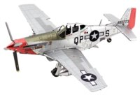 3D puzzle P-51D Mustang Sweet Arlene