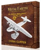 3D puzzle Pan American World Airways: China Clipper (deluxe set)