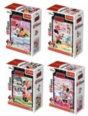 Displej Puzzle Minnie Mouse 20 dílků (24 ks)
