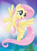 Puzzle My Little Pony: Fluttershy 20 dílků
